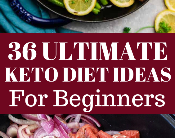 keto diet ideas