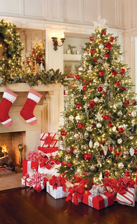 9 ultimate christmas tree decorations, christmas trees, christmas tree ideas, christmas tree decorations, beautiful christmas tree decorations, christmas tree decor, christmas decorations, diy christmas decorations, #christmas #xmas #holidays #santa #santaclaus #homedecor #season