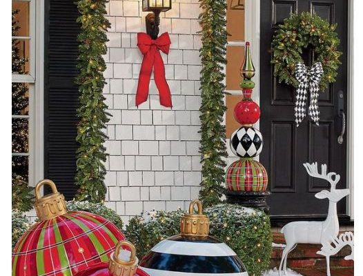 Outdoor christmas decorations, best christmas decorations, christmas decor, outdoor christmas decor, christmas decor ideas, #christmasdecorations #christmasdecor #homedecor #christmas #holidaydecorations #santaclaus #diy #crafts #diyhomedecor #diychristmas