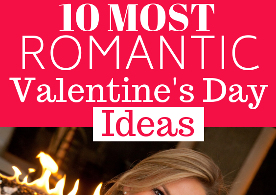 valentines day romantic ideas