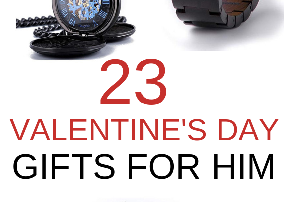 Valentines Day Gifts For Him Pinterest Archives Extra Money Ideas