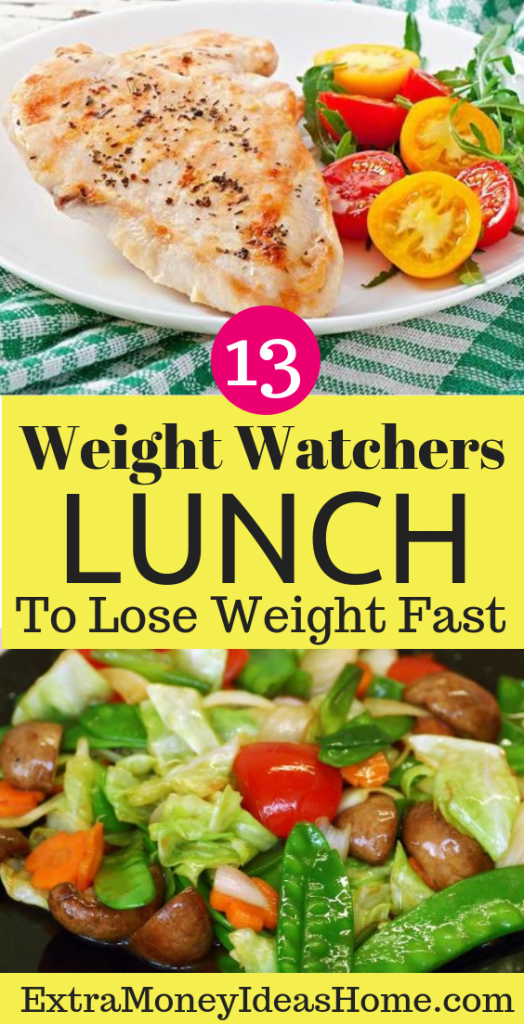 Weight watchers lunch recipes. 13 weight watchers lunch recipes. Looking for DELICIOUS weight watchers lunch recipes? This post shows you HOW to taste the BEST weight watchers lunch recipes, meals, weight watchers recipes, weight watchers freestyle, weight watchers desserts, and much more healthy recipes. Lose weight faster with these TASTY weight watchers meals. #lunch #weightwatchers #dinnerrecipes #recipes #weightwatchersrecipes #weightwatchersfreestyle #weightwatchersdiet #loseweight #weightloss #healthy #healthyrecipes #lunch