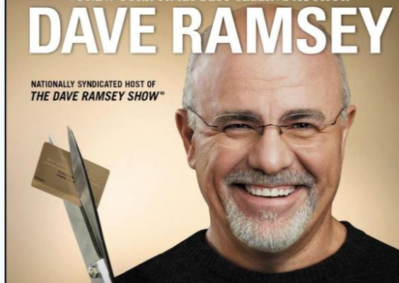 Dave Ramsey Tips for Saving