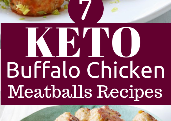 keto buffalo chicken meatballs recipes