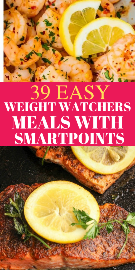 39 Easy Weight watchers meals with smartpoints. 39 ULTIMATE weight watchers meals with smartpoint to help you lose weight and eat healthy. Loking for the BEST weight watchers recipes, yummy weight watchers recipes, healthy weight watchers meals, easy weight watchers meals, amazing weight watchers meals with smartpoints? Pin this post today and see the BEST weight watchers meals with smartpoints and lose weight faster. #weightwatchers #weightwatchersrecipes #weightwatchersmeals #weightwatchersdiet #weightwatchersdinner #weightwatcherslunch #dinner #lunch #healthy #recipes #healthyrecipes #weightloss