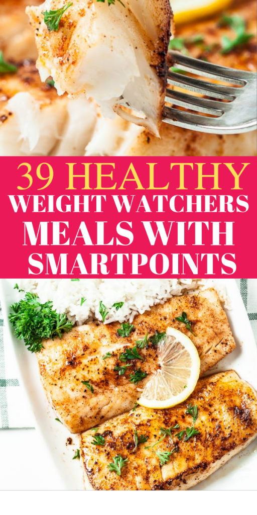 Healthy Weight watchers meals with smartpoints. 39 ULTIMATE weight watchers meals with smartpoint to help you lose weight and eat healthy. Loking for the BEST weight watchers recipes, yummy weight watchers recipes, healthy weight watchers meals, easy weight watchers meals, amazing weight watchers meals with smartpoints? Pin this post today and see the BEST weight watchers meals with smartpoints and lose weight faster. #weightwatchers #weightwatchersrecipes #weightwatchersmeals #weightwatchersdiet #weightwatchersdinner #weightwatcherslunch #dinner #lunch #healthy #recipes #healthyrecipes #weightloss