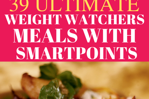 Weight watchers meals with smartpoints. 39 ULTIMATE weight watchers meals with smartpoint to help you lose weight and eat healthy. Loking for the BEST weight watchers recipes, yummy weight watchers recipes, healthy weight watchers meals, easy weight watchers meals, amazing weight watchers meals with smartpoints? Pin this post today and see the BEST weight watchers meals with smartpoints and lose weight faster. #weightwatchers #weightwatchersrecipes #weightwatchersmeals #weightwatchersdiet #weightwatchersdinner #weightwatcherslunch #dinner #lunch #healthy #recipes #healthyrecipes #weightloss