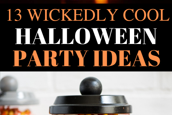 Halloween party ideas, easy Halloween party ideas, dollar store Halloween party ideas, cheap and easy Halloween party ideas - Looking for the MOST SCARY and fun Halloween party ideas? Pin these awesome Halloween party ideas beacuse they are so easy and CHEAP to craft. And you can DIY it. #halloween #party #dollarstore #cheap #DIY #halloweenpartyideas #halloweenparty #spooky #fall #fallparties #scary