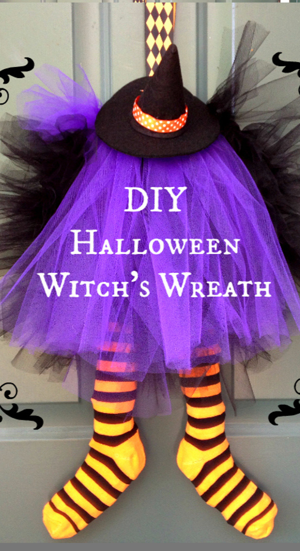 9 Best Halloween wreaths that will wow your guests, best Halloween wreaths, ultimate Halloween wreaths, easy and scary Halloween wreaths #halloween #wreaths #Haloween2019 #halloweendecor #halloweendecorations #spooky #scary #diy #homedecor #halloweencrafts