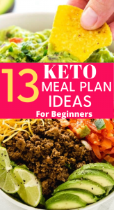 13 Ultimate keto meal plan ideas for beginners to lose weight faster and stay healthy. 13 Easy keto diet meal plan ideas that taste super delicious and are fast to prepare. 13 Best keto diet meal plan ideas for beginners #keto #ketogenic #mealplan #ketodiet #ketorecipes #lowcarb #healthy #healthyrecipes #delicious #ketogenicdiet