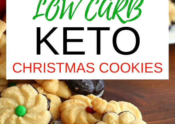 13 Ultimate Keto Christmas Cookies that are Super Delicious. The best low carb keto christmas cookies for wonderful Christmas holidays #christmas #cookies #keto #ketodesserts #ketocookies #ketochristmascookies #ketogeniccookies #ketodietideas #xmas #holidaycookies